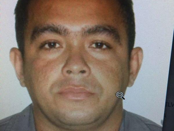 Cabo Jennylson Reis e Silva é lotado na Polícia Militar do município de Peritoró